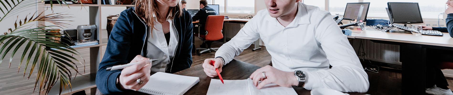 Succesfactor geeft je het beste advies op het gebied van Online marketing