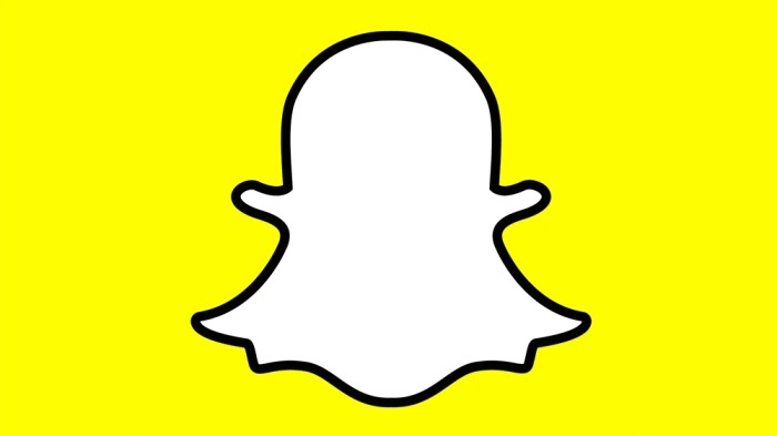 Snapchat Logo | Online Marketing Nieuws | Succesfactor.nu