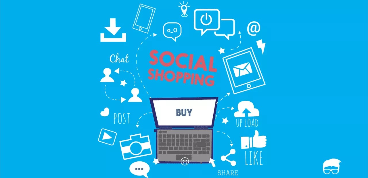 Social Shopping   Online Marketing Nieuws   Succesfactor.nu
