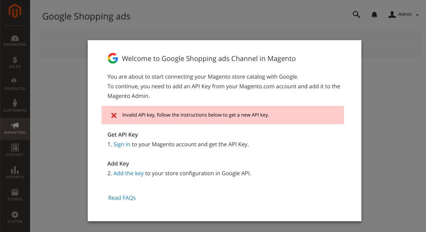 Google Shopping ads Channel Magento   Online Marketing Nieuws   Succesfactor.nu