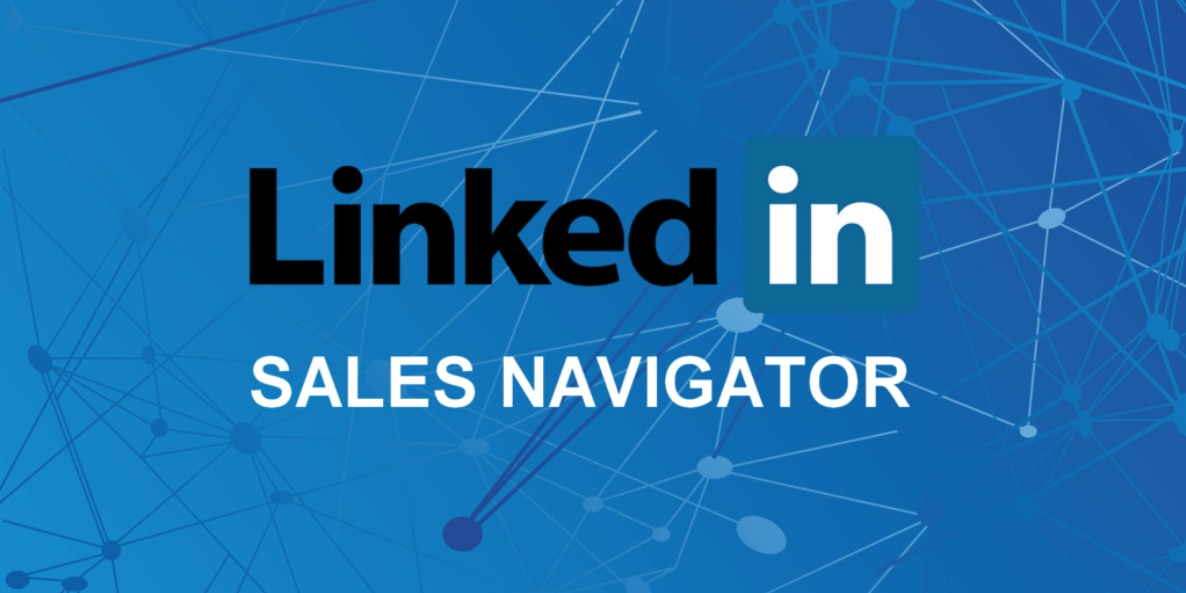 LinkedIn Sales Navigator Logo | Online Marketing Niews | Week 22 2019