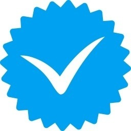 Verified Logo | Online Marketing Nieuws | Succesfactor.nu
