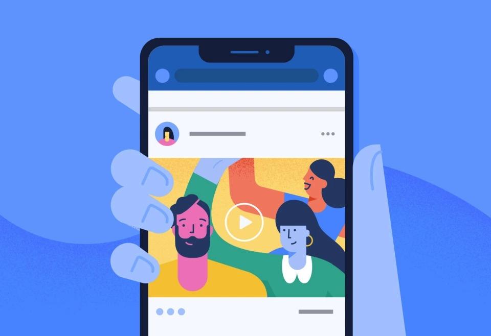Videorichtlijnen Facebook | Online Marketing Nieuws | Succesfactor.nu