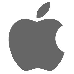 Logo Apple | Online Marketing Niews | Succesfactor.nu