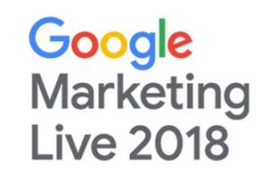 Google Marketing Live 2018 - Wekelijks Online Marketing Nieuws