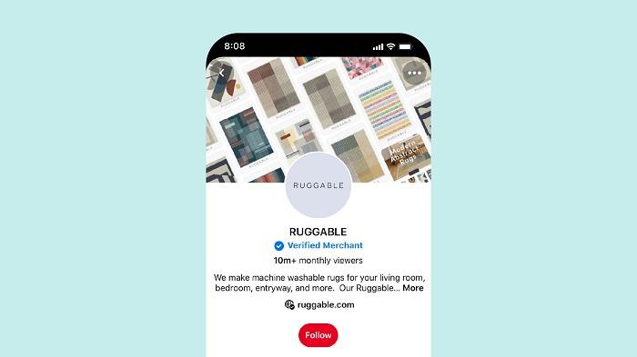 Word geverifieerde partner van Pinterest - Online Marketing Nieuws