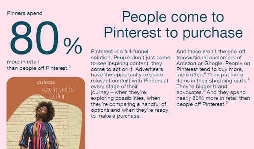 Pinterest Advertentiegids