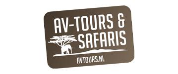 av-tours & safaris logo