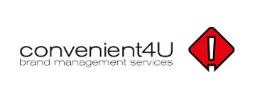 convenient4u logo