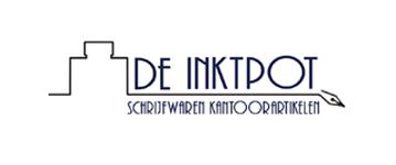 de inktpot logo