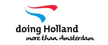doing holland logo