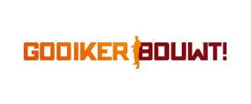 gooiker bouwt logo