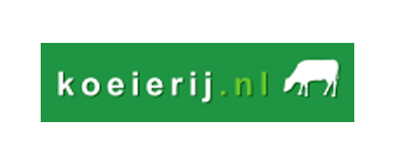 koeierij logo