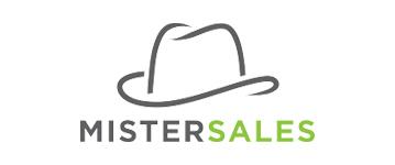mistersales logo