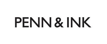 penn & ink logo