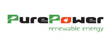 purepower logo