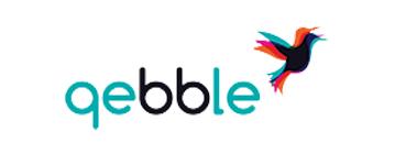 qebble logo