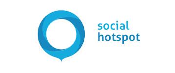 social hotspot logo