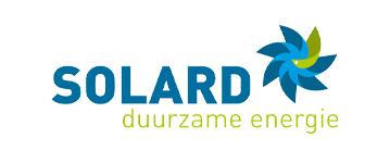 solard logo
