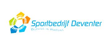 sportbedrijf deventer logo