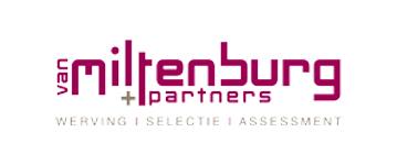 van miltenburg en partners logo