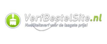 verfbestelsite logo