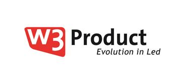 w3 product logo