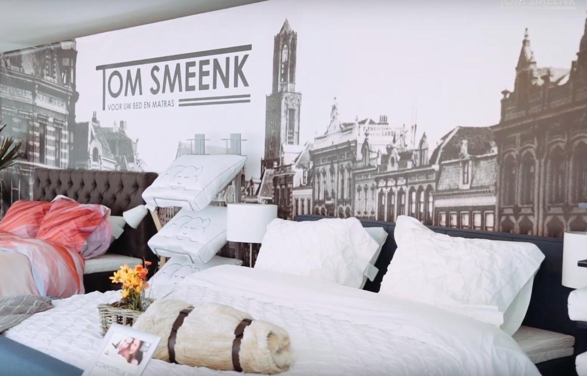 Tom Smeenk - Succesfactor