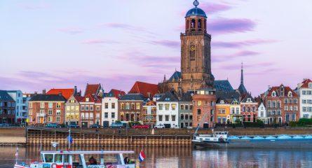 Succesfactor.nu Case Deventer Binnenstad
