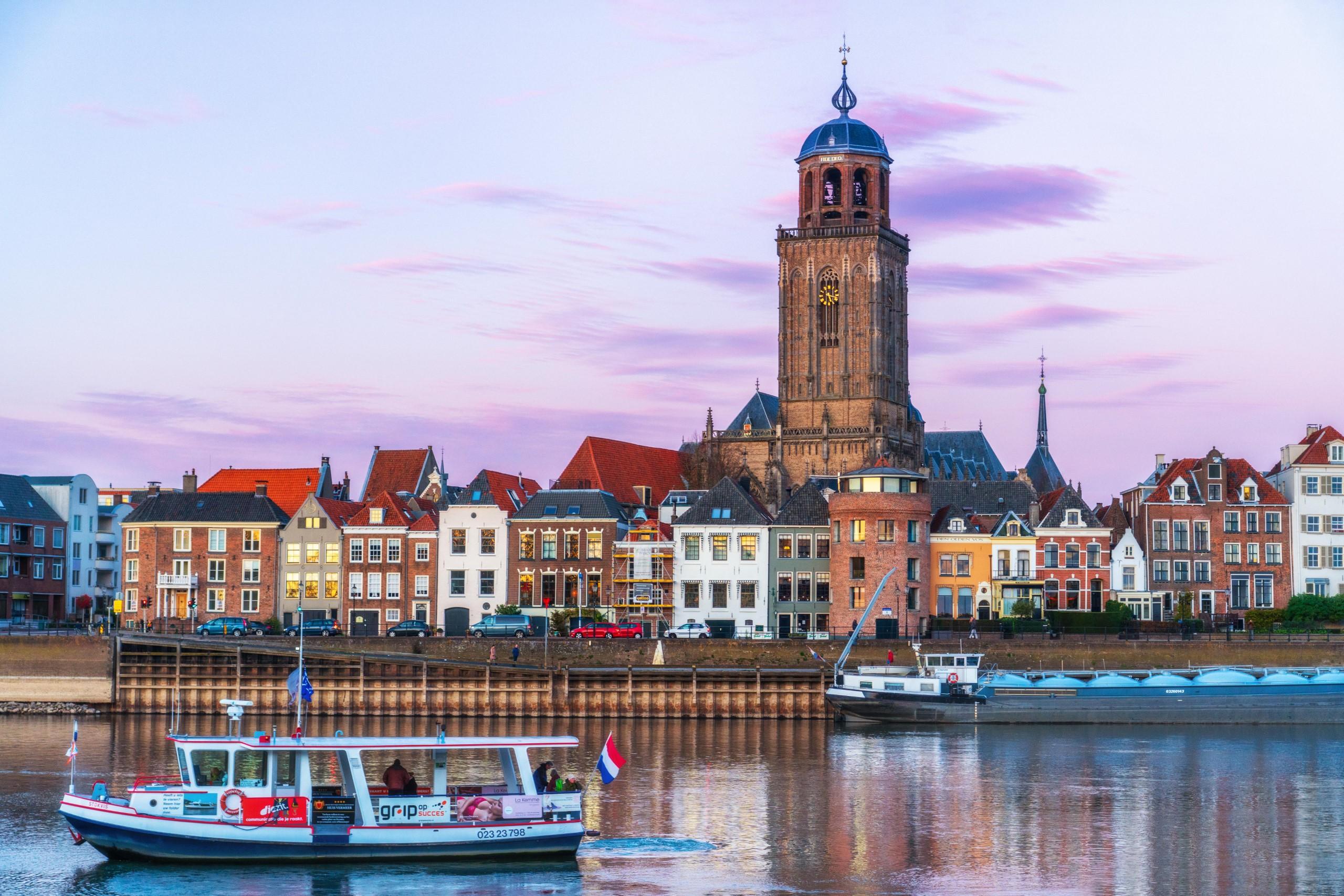 Deventer Binnenstad - Succesfactor