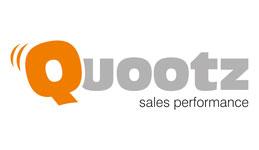 Logo Quootz