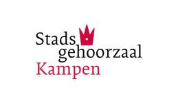 Logo Stadsgehoorzaal Kampen