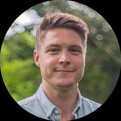 Facebook marketing specialist Nick