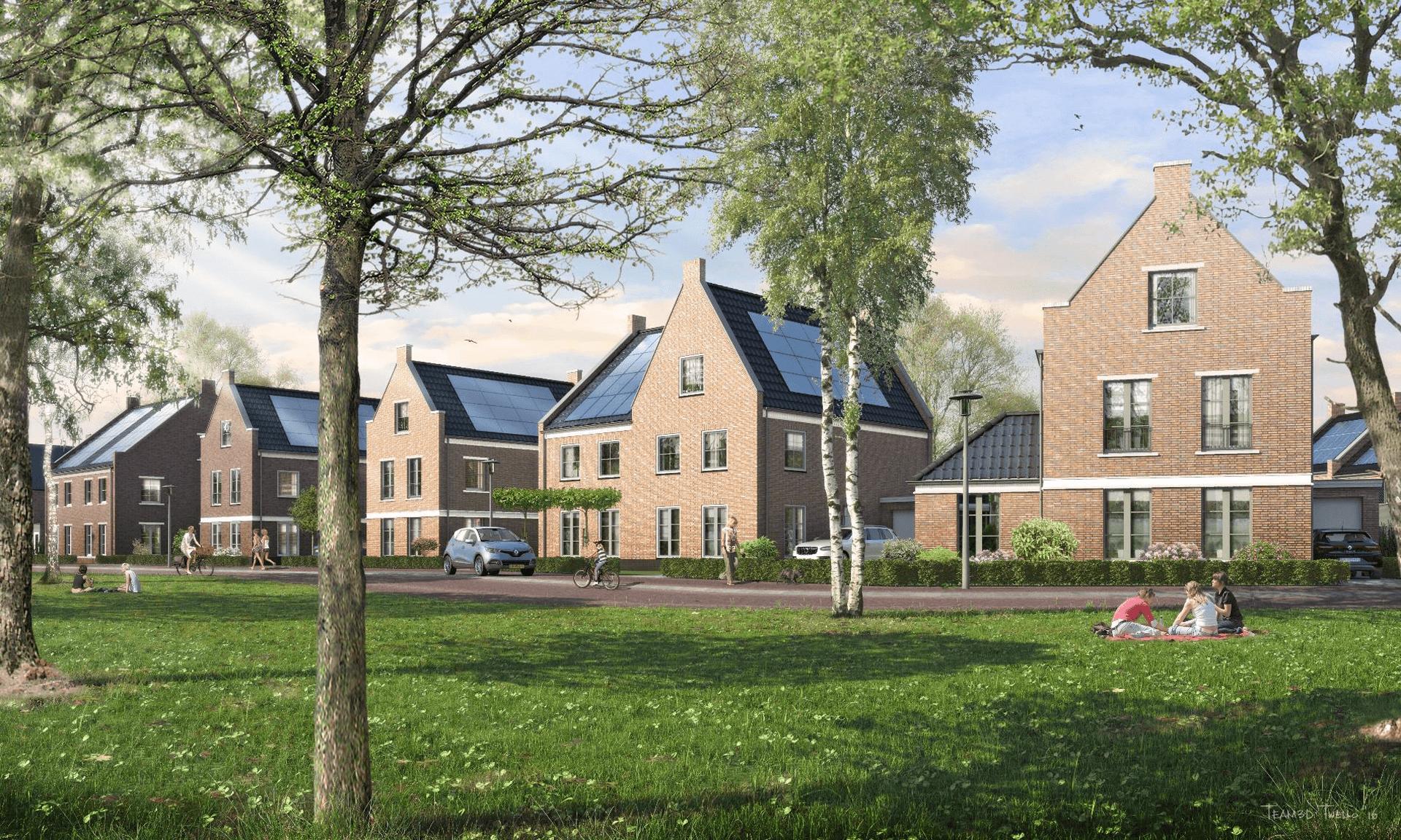 Uwnieuwbouwwoning.nl - Succesfactor