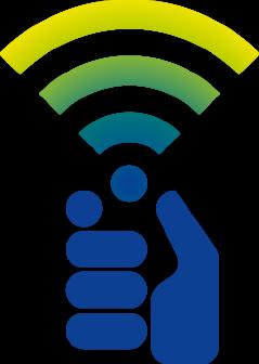 Logo van online marketing bureau voor het uitbesteden van online marketing