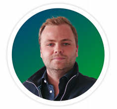 MKB-Voucher specialist Olav Wolters Succesfactor.nu