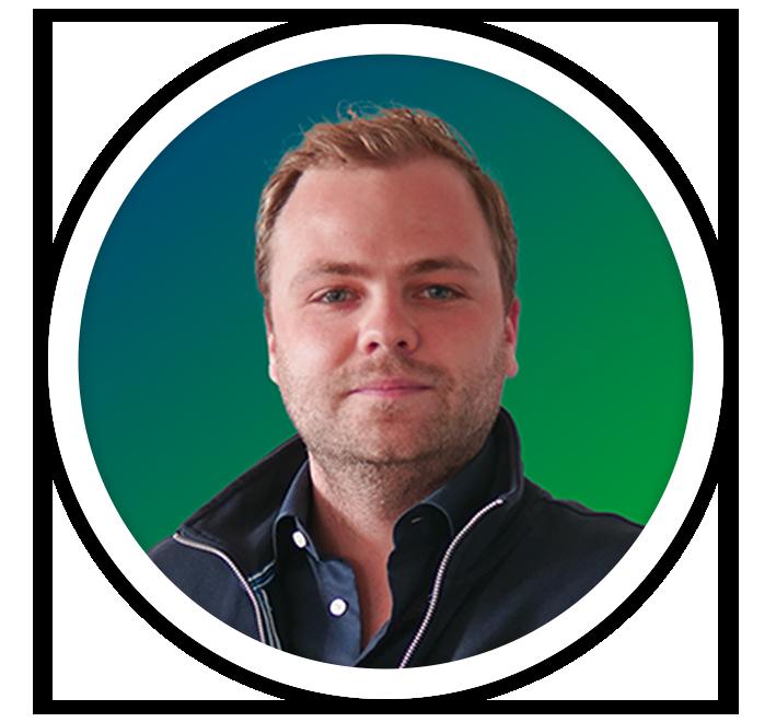 Data-gedreven werkwijze specialist Olav Wolters Succesfactor.nu