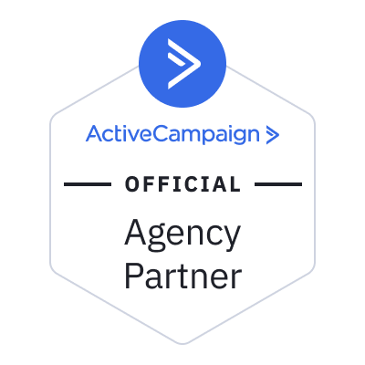 ActiveCampaign official partner